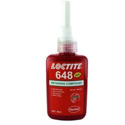 Loctite 648 Press Fit Kit