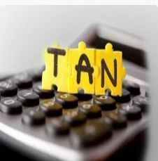 TAN Number Services