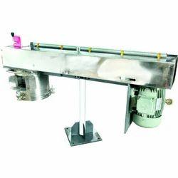 Sev Extruder Machine