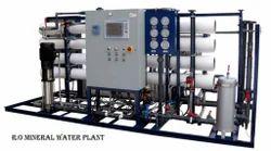 Industrial R.O Plant