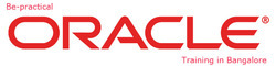 Oracle Course Training