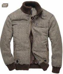 Men Woolen Jacket, Gents Designer Jackets, Purushon Ki Designer ...