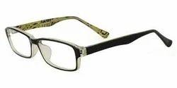 Plastic Strip Optical Frames