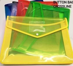 BUTTON BAG(CROSSLINE)