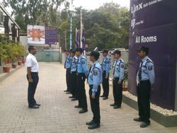 Security Guards, Security Guard Services in Bengaluru