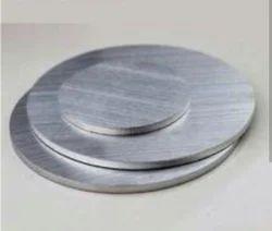Titanium Circles