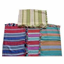 Silk Cotton Stoles