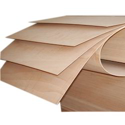 Plywood Flexible Brown Sheet, Thickness: 1.5 - 25 mm