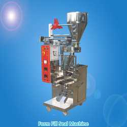 Mechanical Form Fill Seal Machine
