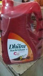 Kachi Ghani Mustard Oil
