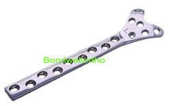 Orthopedic Condillac Buttress Plate