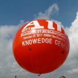 PVC Balloons