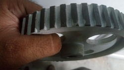 Gear Timing Pulley