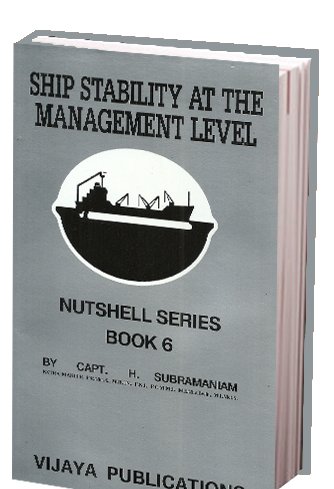 Ship Stability At The Management Level Book in Chembur