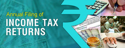 Income Tax Return  Outsourcing