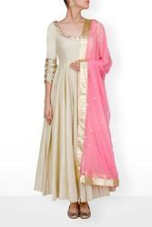 Fancy Full Anarkali Top