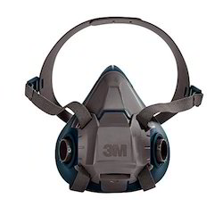 Single Cartridge Reusable Respirator