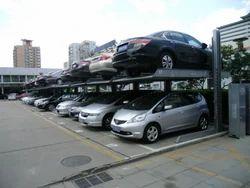 Puzzle Car Parking