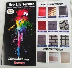 New Life Texture