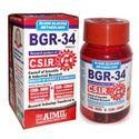 Aimil Pharma Bgr-34 Tablets