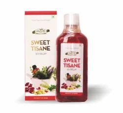 Sweet Tisane Syrup