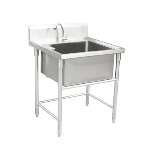 Single Sink Unit Manufacturer From Coimbatore