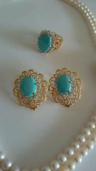 Party Wear Hanging Earring, For Party Wear