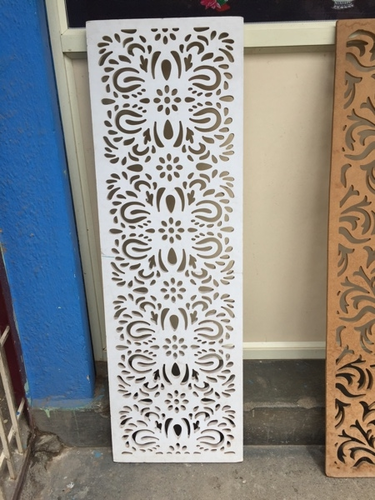 3D Wood Carving & CNC Laser Cutting Services Manufacturer from Bengaluru