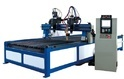 High Speed CNC Plasma Cutting Machine