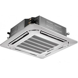 UTN18WH2 Ceiling Mounted LG 4 Way Cassette AC