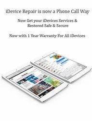 iPad Service Center - Repair