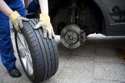 Car Puncture Repairing Services