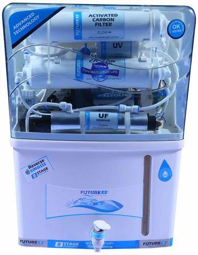 Future Plus Ro Water Purifier Water Ro Plant रिवर्स
