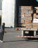 Rsc Full Truck Load Service