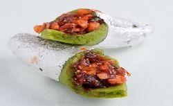 Dry Fruit Pan