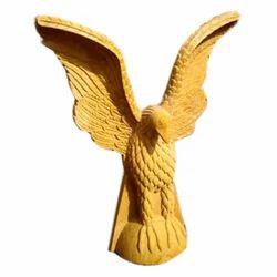 Bird Stone Figures