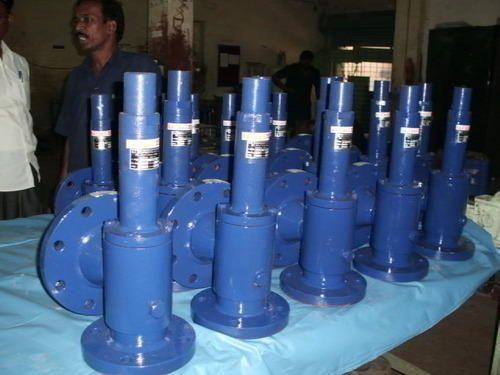 Industrial Valves Beekay Pressure Relief Valve