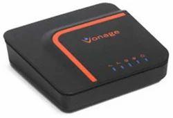 Vonage Box Phone Adapter