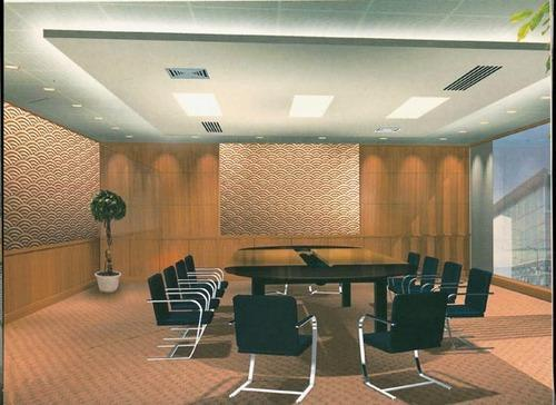 Pvc Wall Panel For Office At Rs 15 Raining Feet Pvc Wall Panel