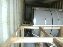 Steel Coil Lashing Metal Strap
