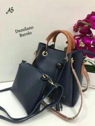 Da Milano Leather Bags
