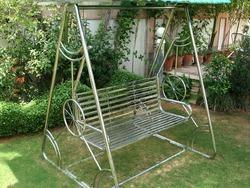Garden Swing In Jaipur बग च क झ ल जयप र