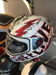Men Steelbird Helmets