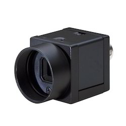 Scientific Cooled CCD Camera