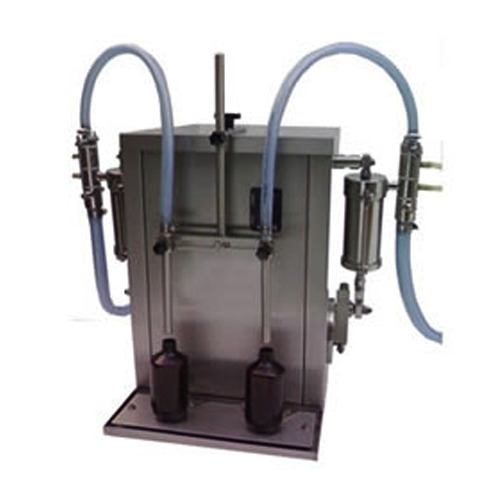 Semi Auto Bottle Filling Machines