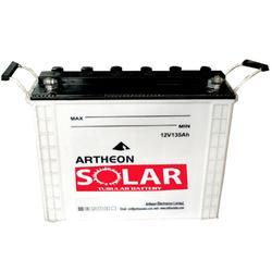 Artheon Solar Batteries
