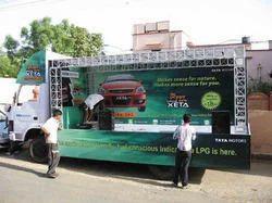 Road Show Event Management Services