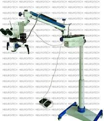 3 Step Dental Microscope - Motorized wd Accessories