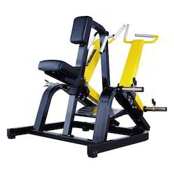 Row Fitness Equipment