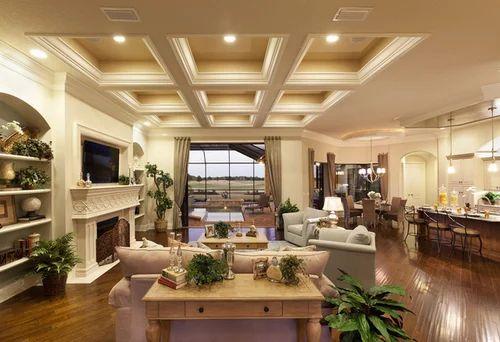 Home interior designing services in sector delhi lush decor